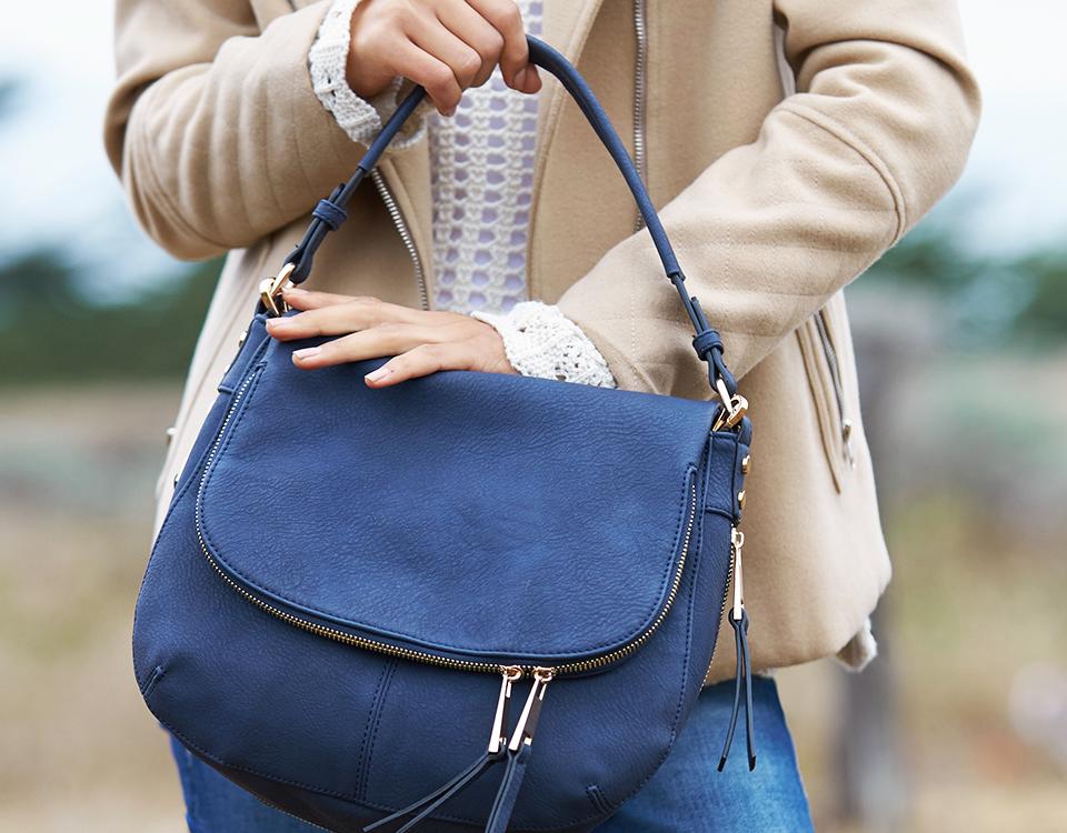 مراقبت از کیف چرمی